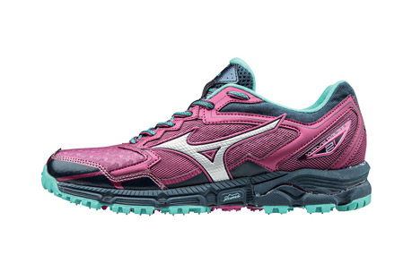 Wave Daichi 2 Shoes - Women's