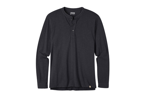 Mixter Henley - Men's