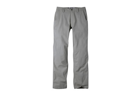"All Mountain Pant Slim Fit 34"" Inseam - Men's"