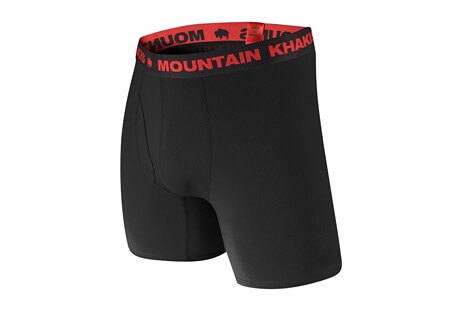 Bison Boxer Brief - Men's
