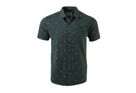 YWS Short Sleeve Shirt - Men's