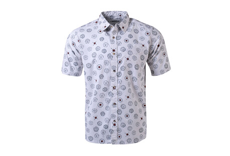 Benchmark Signature Shirt - Men's
