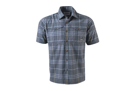 Equatorial Short Sleeve Shirt - Men's