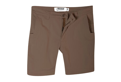 "All Mountain Utility Short 11"" Inseam Slim Fit - Men's"