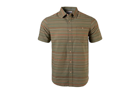 Horizon Short Sleeve Shirt - Men's