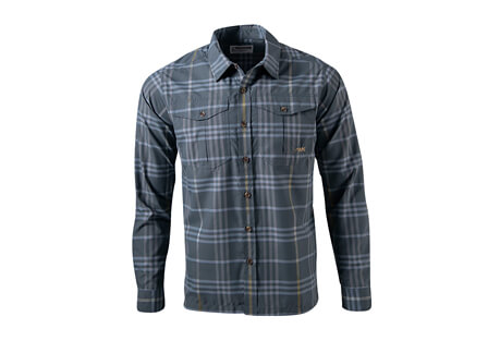 Equatorial Long Sleeve Shirt - Men's