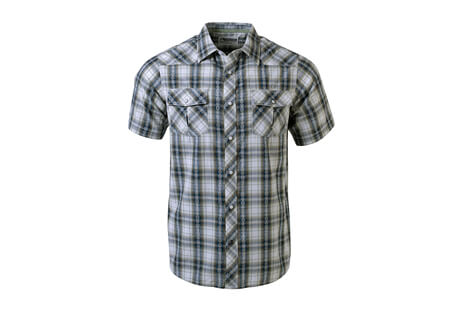 Rodeo Short Sleeve Shirt - Men's