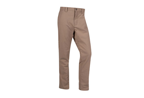 "Lined Mountain Pant Classic Fit 34"" Inseam - Men's"