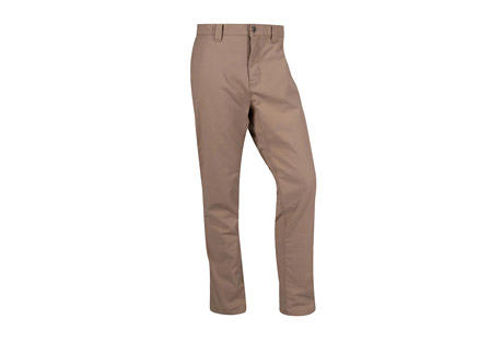 "Mountain Pant Classic Fit 34"" Inseam - Men's"