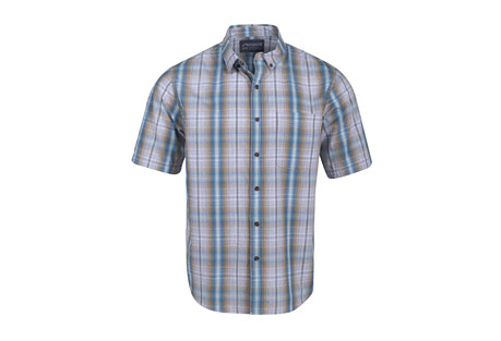 Spalding Short Sleeve Shirt Classic Fit  - Men's