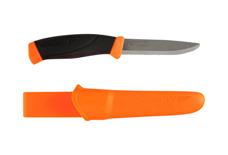 Companion Rescue Knife