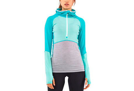 Bella Tech Hood - Women's