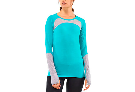 Bella Tech LS - Women's
