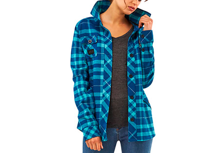 Mountain Shirt - Women's