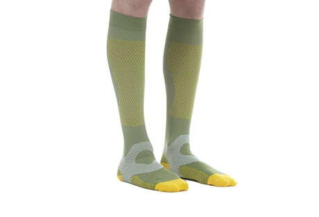 Power Performance & Recovery Socks - Unisex