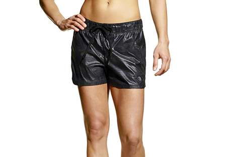 Move Woven Active Shorts - Women's