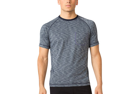 Ignite Space Dye T-Shirt - Men's