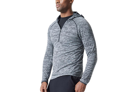 Ability Stink-Free Seamless Hoodie - Men's