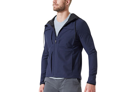 Oak Tech Jacket - Men's
