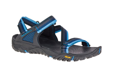 All Out Blaze Web Sandals - Men's