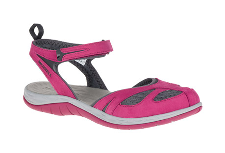 Siren Wrap Q2 Sandals - Women's