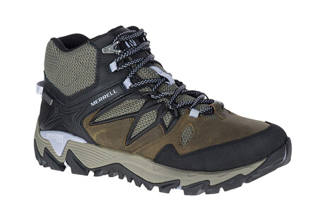 All Out Blaze 2 Mid WP Boots - Women's