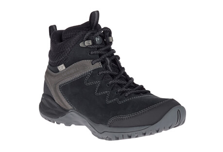 Siren Traveller Q2 Mid Waterproof Boots - Women's
