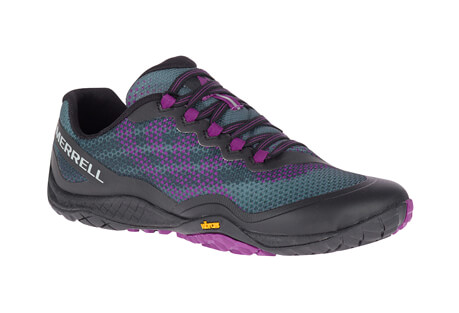 Trail Glove 4 Shield Shoes - Women's