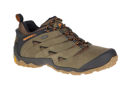 Chameleon 7 WP Shoes - Men's