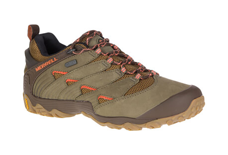Chameleon 7 WP Shoes - Women's