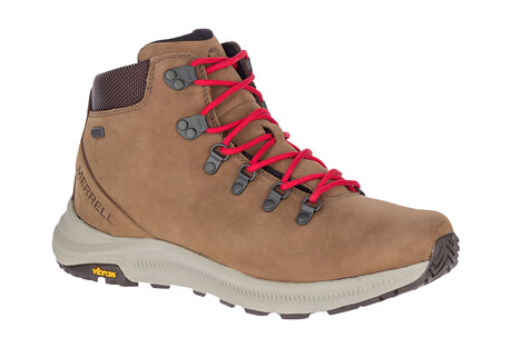 Ontario Mid WP Boots - Men's