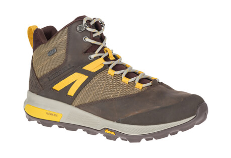 Zion Mid WP Boots - Men's