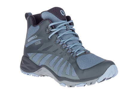 Siren Edge Q2 Mid WP Boots - Women's