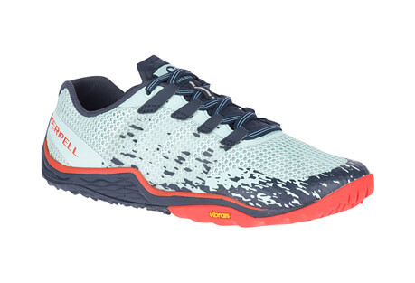 Trail Glove 5 Shoes - Women's