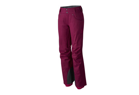 Snowburst Insulated Cargo Pant - Women's