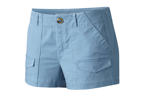 Redwood Camp Short - Women's