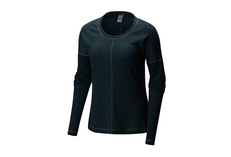 EDP Waffle™ Long Sleeve Shirt - Women's