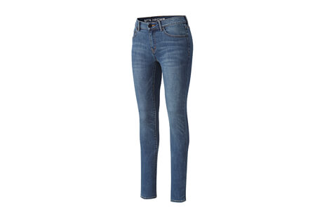 Hardwear Denim Jean - Women's
