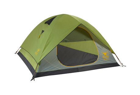 Upland 4P Tent
