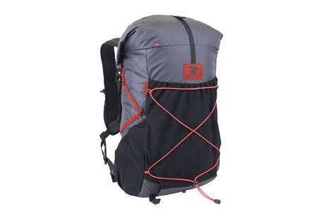 Zerk 40 Backpack
