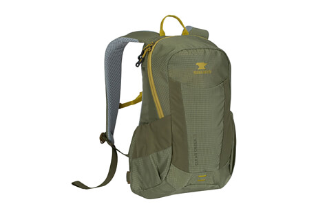 Clear Creek 15 Backpack