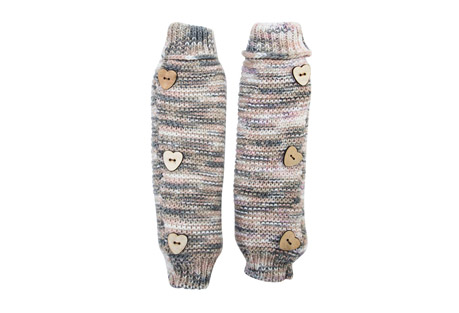 Rustic Romance Armwarmers
