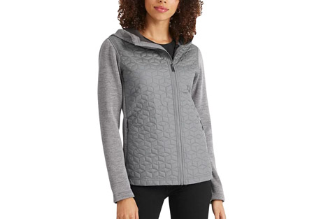 Off The Grid Hoody - Women's
