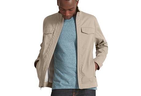Introvert Work Jacket - Men's