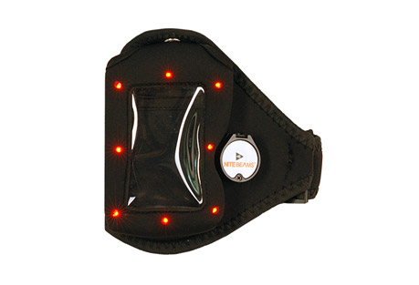 LED Safety Armpouch - Large: 14""