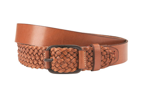 Twisted Belt XS/Small - Men's
