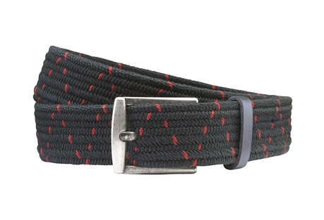 Speckle Belt XS/S - Men's