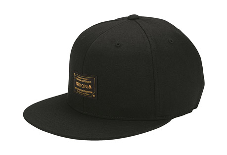 Rosario 210 Hat Medium - Men's