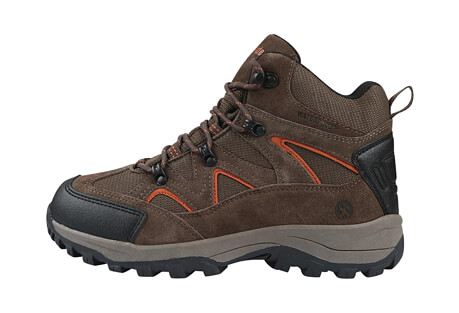 Snohomish Boots - Men's Wide