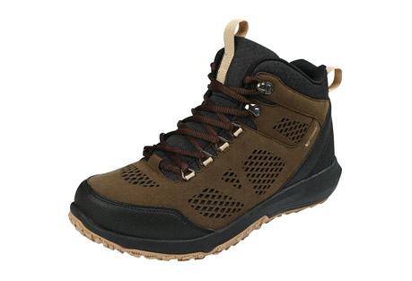 Benton Mid WP Boots - Men's